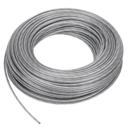 corde a linge exterieur