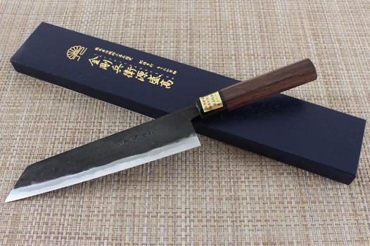 couteau japonais artisanal
