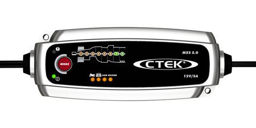 ctek mxs 5.0