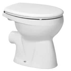 cuvette de toilette
