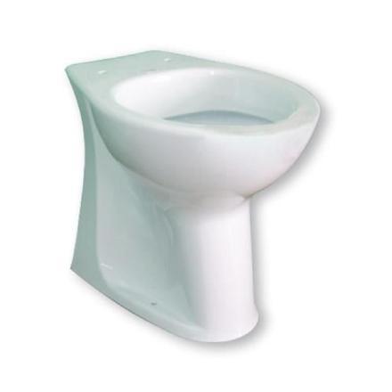 cuvette des toilettes