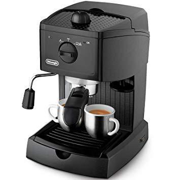 delonghi machine à café