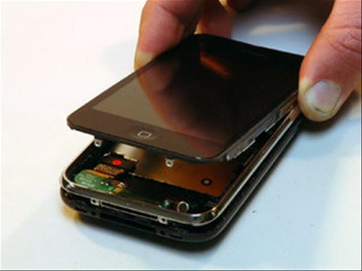 demonter iphone 3gs