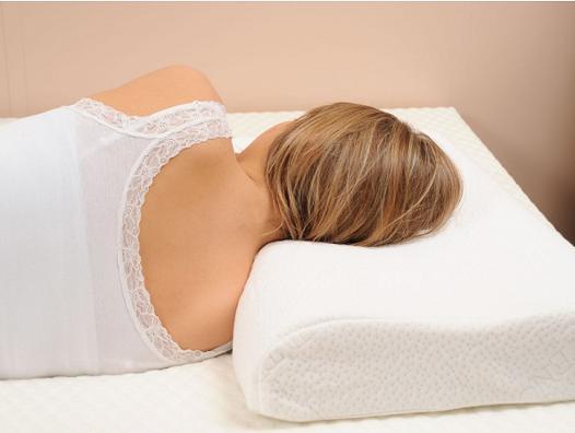 douleurs cervicales quel oreiller choisir