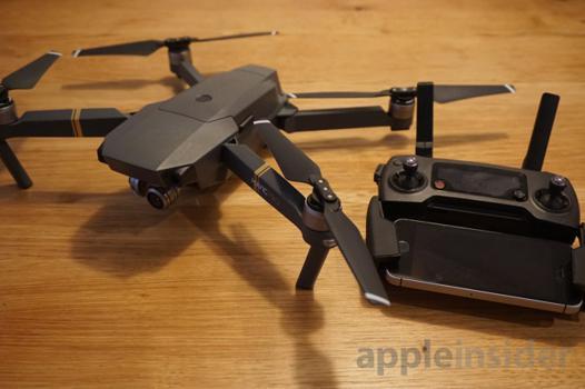 drone ios