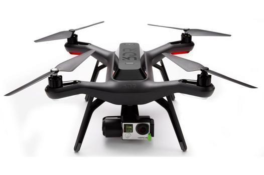 drone vente