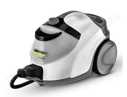 efficacité nettoyeur vapeur