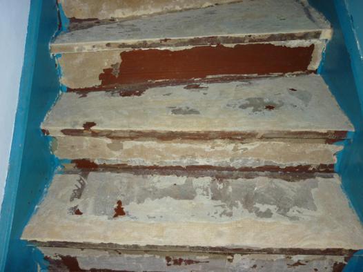 enlever trace de colle sur bois