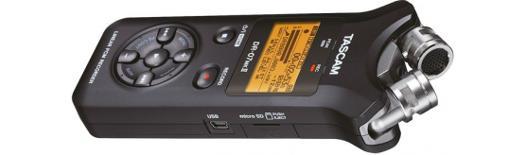 enregistreurs numériques