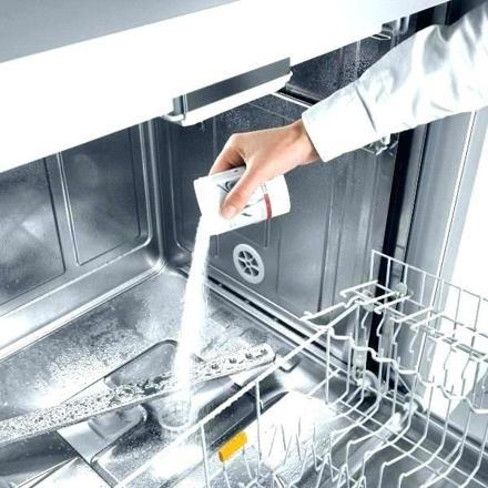entretenir son lave vaisselle