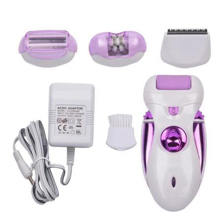 epilateur electrique femme