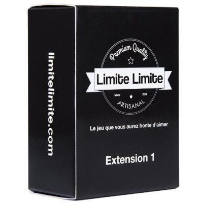 extension limite limite