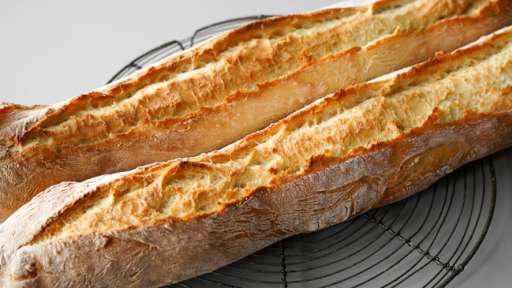 faire son pain au robot