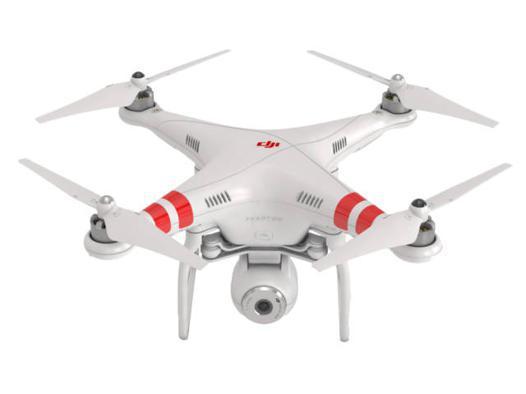 fantome drone
