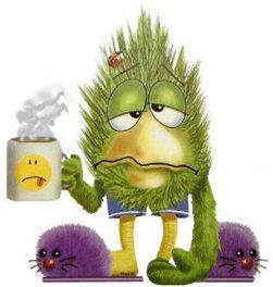 fatigue du matin