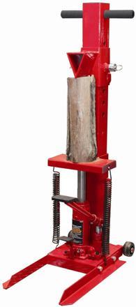 fendeuse de buche hydraulique