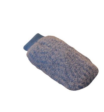 gant de friction