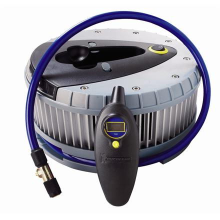 gonfleur michelin 12v