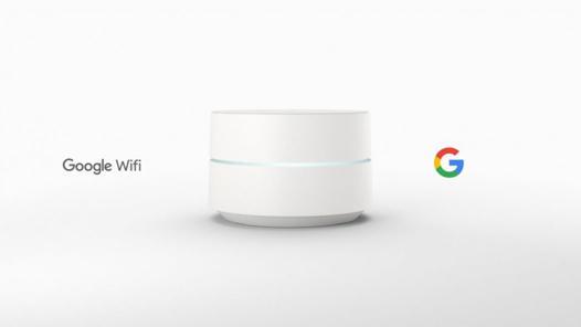 google wifi prix
