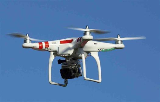 grand drone