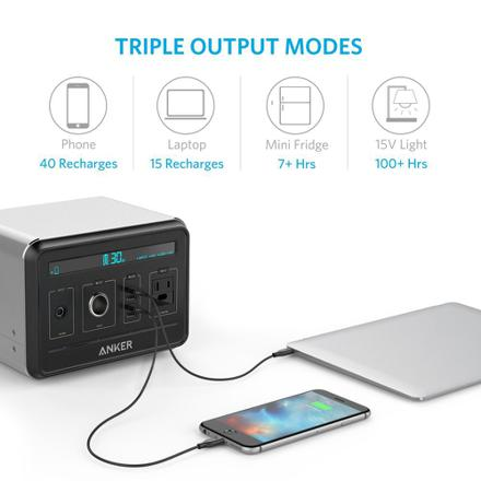 grosse batterie externe