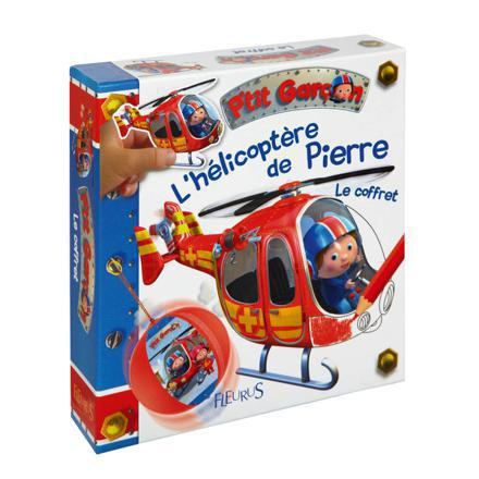 helicoptere jouet 2 ans