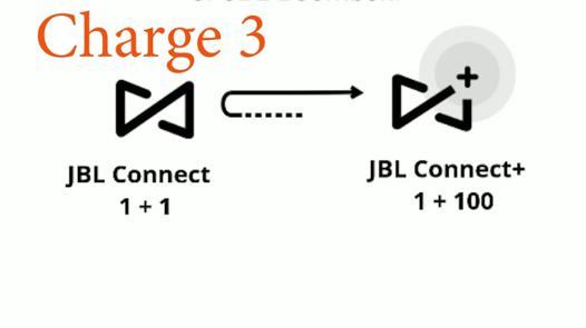jbl connect plus