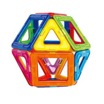 jeu construction magnétique