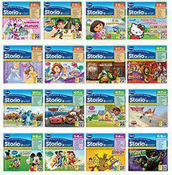 jeux storio 5