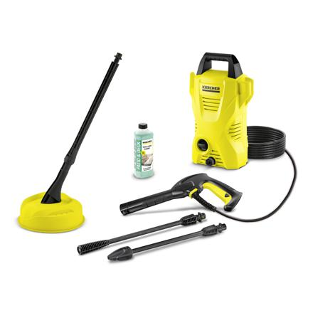karcher compact home