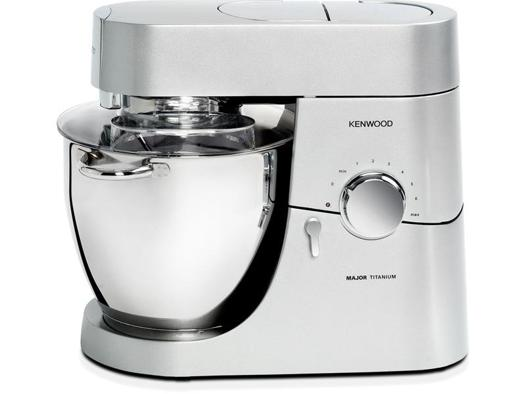 kenwood major chef titanium