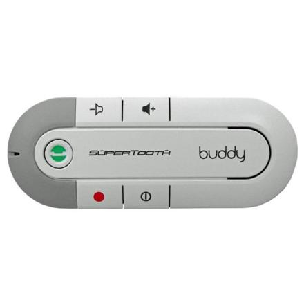 kit main libre bluetooth buddy