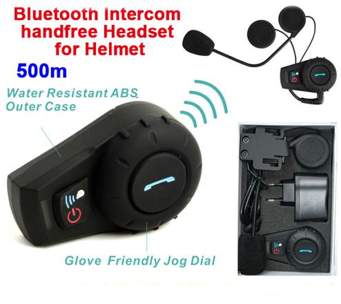kit main libre bluetooth moto