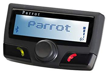 kit parrot bluetooth voiture