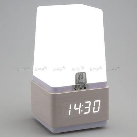lampe de reveil