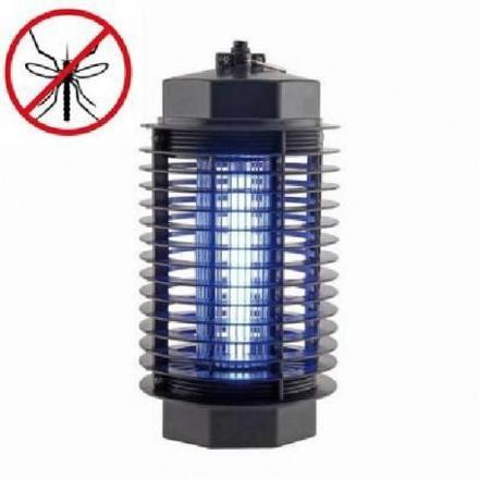 lampe grille moustique