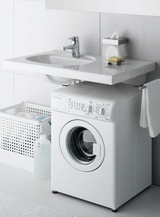 lave linge petit