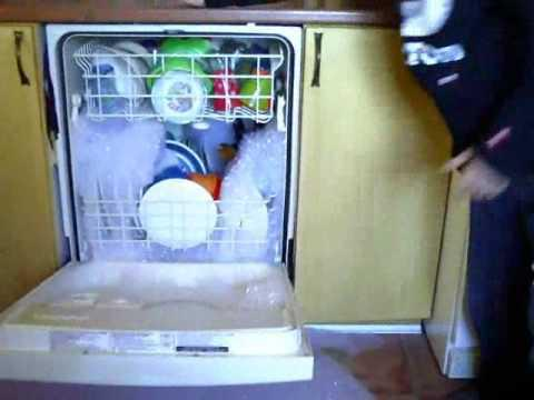 lave vaisselle liquide vaisselle