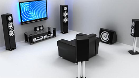 le meilleur home cinema