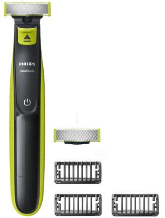 le meilleur rasoir electrique philips