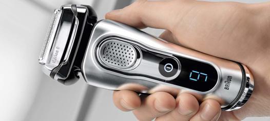 le meilleur rasoir électrique