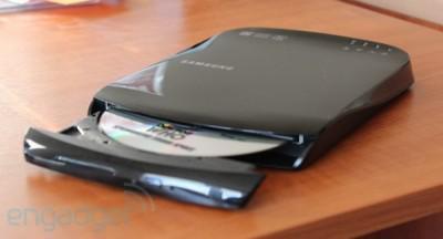 lecteur dvd externe tablette android