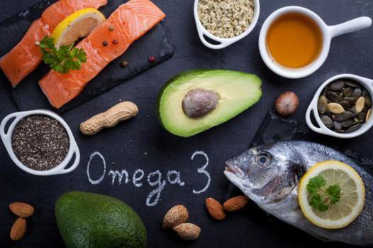 les aliments les plus riches en omega 3