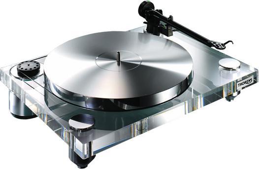 les meilleures platines vinyles