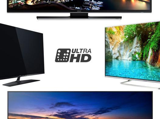 les meilleurs tv 4k