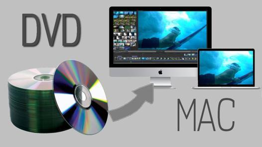 lire dvd sur mac