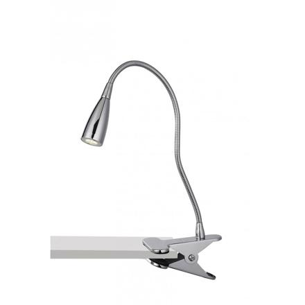 liseuse led pince