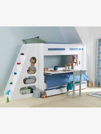 lit mezzanine enfant