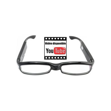 lunette camera hd 1080p