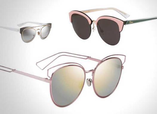 lunette de soleil dior nouvelle collection